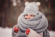 Как ни влияе студеното време?
