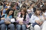 1-7 август – Световна седмица на кърменето