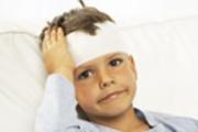 При травми в главата веднага търсете специализирана помощ