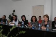 """Министър АНДРЕЕВА: Драстични мерки за МБАЛ """"Проф. д-р Стоян Киркович"""""""