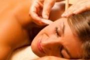 Ушен масаж бори стреса