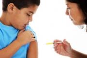 Започва ваксинация на децата - бежанци у нас
