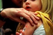 Приключиха извънредните ваксинации срещу морбили