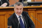 Ако Патриотичният фронт направи правителство, ще остави Москов министър