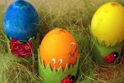 Яйцата също могат да предизвикат алергия