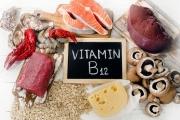 След 50 - особено внимание за витамин В12