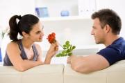 За жени: интересът на мъжа намалява, ако му угаждате