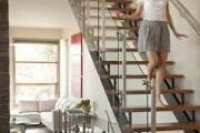 За красиви бедра и здраво сърце изкачвайте стълби