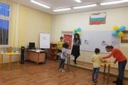"""Празник за здравето на зъбките сътвориха в Основно училище """"Георги Райчев"""""""