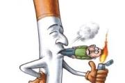 Шести сме в света по брой на пушачи