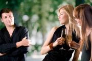 Мъжете имат два пъти повече партньори от жените