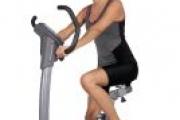 Аеробни упражнения топят мастни депа около сърцето