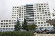 Военноморската болница във Варна стана на 65