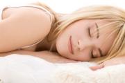 Как да спим през зимата