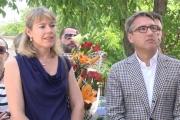 450000 лева дариха швейцарци за ортопедична работилница в Стара Загора