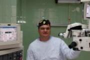 Д-р Валентин ХРИСТОЗОВ, специалист очни болести:  Касата трябва да подпомага лечението на болни от катаракта