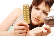 Противозачатъчните предизвикват и неудобство