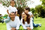 Децата ни предпазват от хипертония