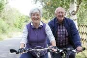 Физическата активност помага срещу деменцията