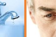 Защо при мъжете след 50 струята на урината забележимо намалява?