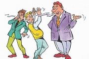 Лошият дъх може да издава и здравословни проблеми