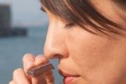 Дори миризмата на шоколада е полезна