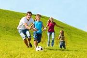 """Родителският оптимизъм """"заразява"""" и детето"""