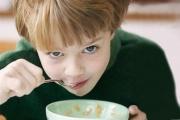 Зърнените закуски са най-полезни за децата