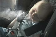 Англия забрани пушенето в автомобил с деца