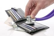 Увеличаване събираемостта на здравните вноски предвижда управленската програма