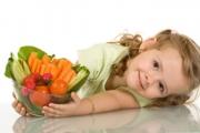 Кои храни повишават имунитета на детето?