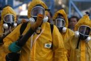 В Колумбия има 20 000 случая на зарязяване със Зика