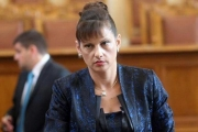 Д-р Даниела Дариткова оглави отново здравната комисия в НС