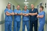 Мъж получи шанс за втори живот след чернодробна трансплантация във ВМА
