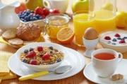 Идеалната сутрешна закуска