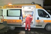 """Първата линейка пристига на катастрофата на """"Цариградско шосе"""" за 4 минути"""