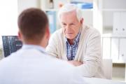 Лечението на увеличената простата се определя според тежестта на оплакванията