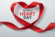 СВЕТОВЕН ДЕН НА СЪРЦЕТО: Ежегодно в света от сърдечно-съдови заболявания умират повече от 15 милиона души
