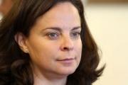 Министър Андреева обеща парите на болниците
