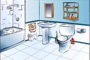 Банята е опасна за здравето?