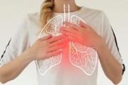 Как се отразява COVID-19 на хората с бронхит