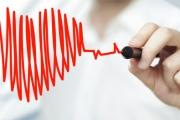 Над 65% от смъртността в България е от сърдечно-съдови заболявания