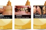 ЕП реши: Картинки по кутиите ще стряскат пушачите в Европа