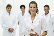 През октомври стартира отново изложението за работа за лекари и сестри в чужбина