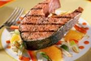 Рибата предпазва от инсулт