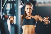 Фитнес залата – място за разпространение на бактерии