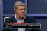 Проф. Генчо Начев: В България се смята, че трансплантацията е сигурен начин човек да загине