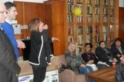 ГЕРБ-Стара Загора зарадва Районната организация на глухите