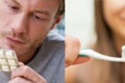 Дъвката не замества четката за зъби