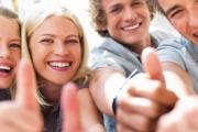 Общуването с щастливи хора може да е опасно?